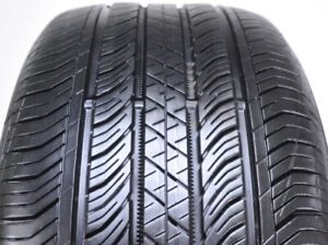 Used Tires Take Offs! !275/45R21 Tread 95% left CONTINENTAL