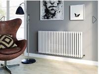 Designed square radiator