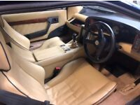 Lotus Esprit S4 1994 motorshow car