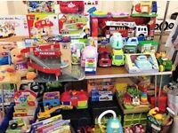 Mum2mum Market- Baby Childrens Maternity Nearly New Sale- NEWARK