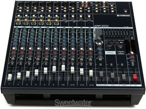 Power Mixer 14 channel