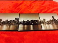 ¥ New York City Wall Art ¥