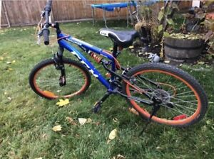 "Youth 26"" Mountain Bike"