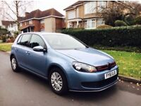 VW Golf 1.2 TSI 2011 61 PLATE MINT CONDITION NOT GTI NOT POLO 1.2