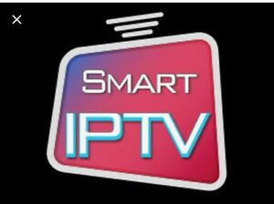 IPTV For Smart TV No Android Box/Pas de Android Boite.