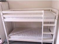 £100 BUNK BED