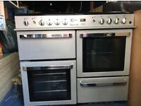 Electric Flavel Oven