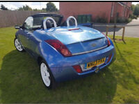 Ford Streetka Luxury