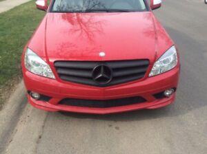 Mercedes C-230 For Sale!