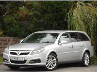 +++Vauxhall Vectra 1.9 CDTi 16v SRi 5dr +++DIESEL ESTATE CAR!+++