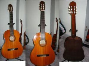 Yamaha CG-100 Classical Guitar