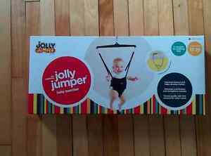 Jolly Jumper -Never Used