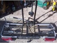 Bike Carrier / Rack for 2 Bikes