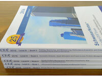 NEW!! 2016 CFA Level 3 Schweser Notes PRINT EDITION 2016 Full Set III