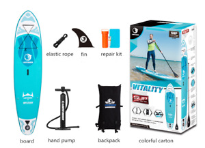 INFLATABLE SUP BOARDS by Lanyu Bauer some of the finest today