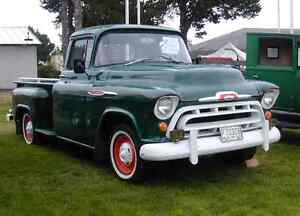 LOOKING For any old pickup truck from 1965 to 1997 Gatineau Ottawa / Gatineau Area image 9