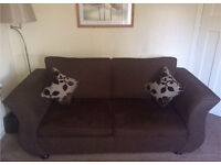 DSF 3 Seater Sofa For Sale