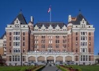 Sales Associate Wanted for Empress Hotel Clothing Boutiques