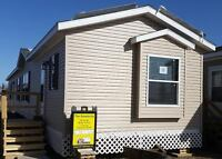 Price Reduced to $98,900 on this NEW 16' Wide Mobile Home!