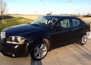 2008 Dodge Avenger RT Full loaded