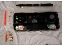 Fishing kit - make me an offer