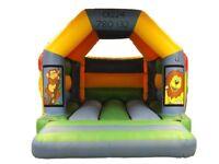 Commercial Grade Bouncy Castle (ex-hire) 12x12