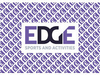 Edge Swim School - Adult swimming class courses