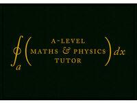 A-Level Tutor - Maths & Physics
