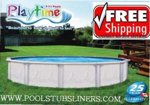 Swimming Pools, Salt friendly and Steel Manufacture Direct Guaranteed Best Price