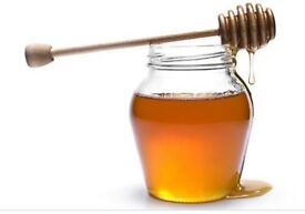 Wanted local honey