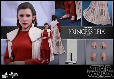 Hot Toys MMS508 1/6 Star Wars 5 Empire Strikes Back Princess Leia Besping Toys