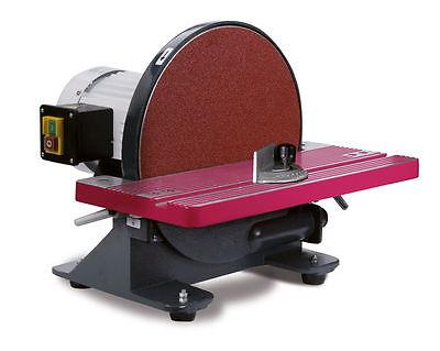 Optimum Tellerschleifer Schleifmaschine Tellerschleifmaschine TS305