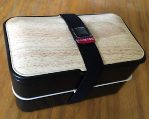 Bento Lunch Box - $20 - Includes Utensils
