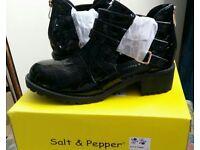 New ladies shoes