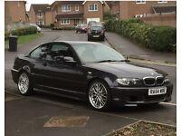 BMW 330cd M Sport auto