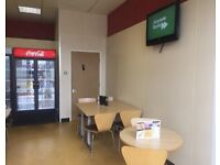 Cafe for sale Formby area