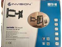 URGENT: TV mount - Never Used!!!