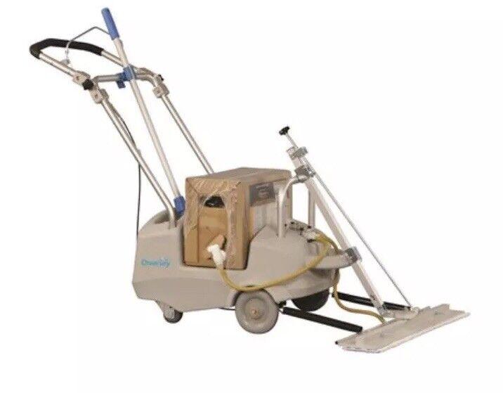 New Johnson Diversey Trailblazer Floor Finish Applicator Tool 5122912