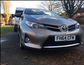 Toyota Auris Icon Plus 1.4