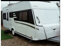 2015 4 berth hymer ebria exciting 471