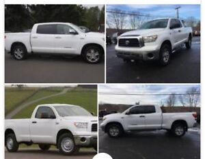 Toyota Tundra 2007 for sale