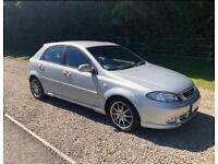 CHEVROLET LACETTI 1.8 CHEAP CAR 2006 ONLY 43,000 MILES