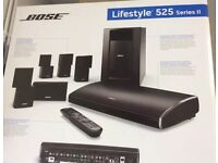 Bose lifestyle 525 Series 2 5.1 Entertainment Home Sound System