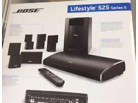 Bose lifestyle 525 Series 2 5.1 Entertainment Sound System