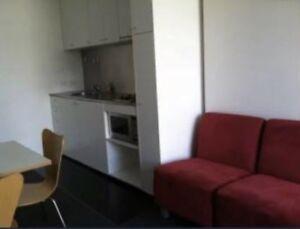 1 BEDROOM -PRIVATE - FURNISHED - MELBOURNE CBD