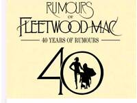 Fleetwood Mac rumours tribute