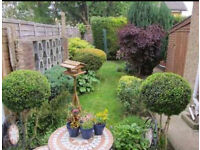 Domestic Gardener available Weekends/ some Weekdays