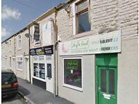ONE BEDROOM | Clean & Tidy Flat | Quiet Street | ON STREET PARKING | Brennand Street, Burnley | R40