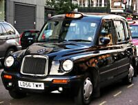 Taxi drivers wanted for night shift