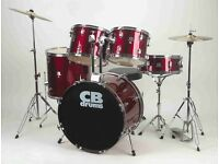 Full Drum kit ONO